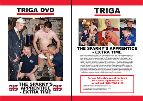 Triga Films – The Sparkys Apprentice: Extra Time (2011)