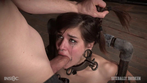 Pretty Princess Loves Brutal Bdsm Fuck BDSM