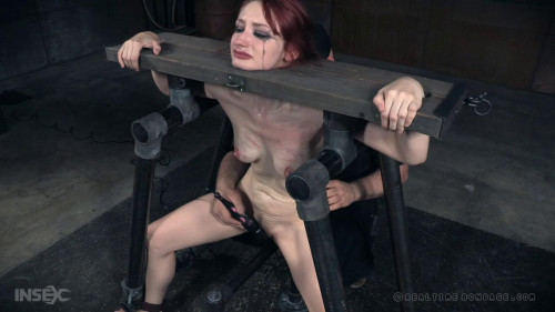 Violet Faces Her Final Scenes - Violet Monroe, Freya French BDSM