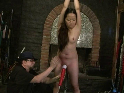 Taught To Obey Asians BDSM