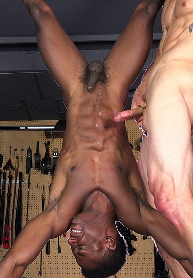 DreamboyBondage - Liam Cyber - Your Ass Is Mine - Part 2