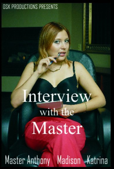 Interview With The Master