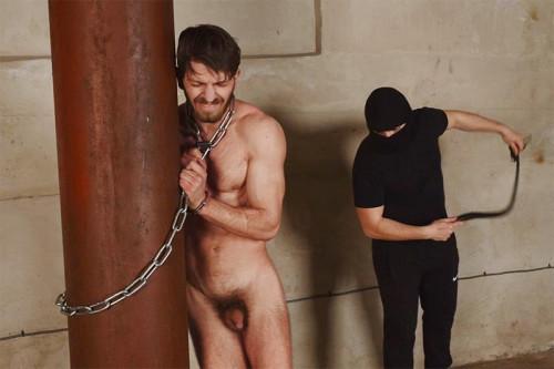 RCB - Slave Alexei Naked. Part I Gay BDSM