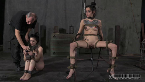 Juliette Black – Double Bind part 3