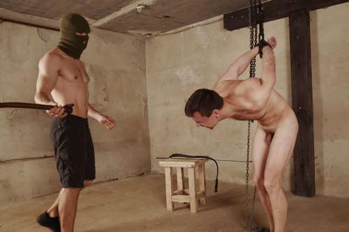 RCapturedBoys - Soldier Maxim - Continuation. Part II