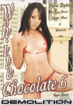 White Chocolate 06