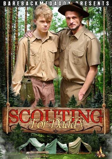 Bareback Me  - Scouting For
