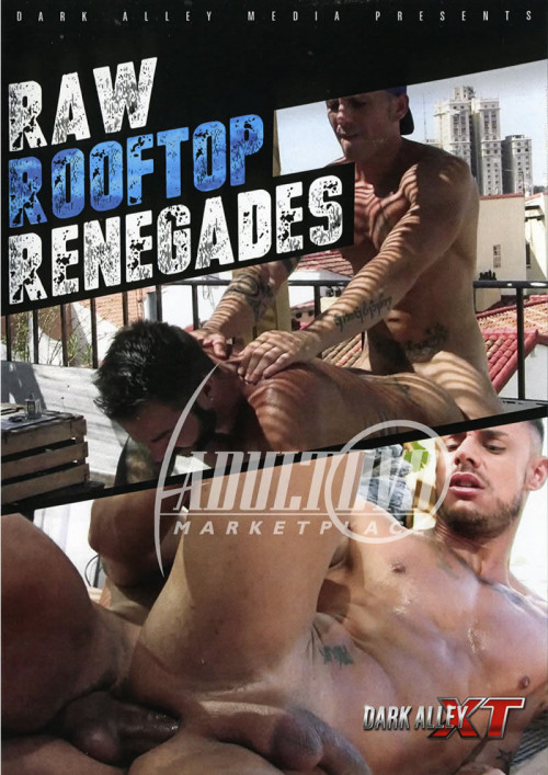 Raw Rooftop Renegades Gay Full-length films