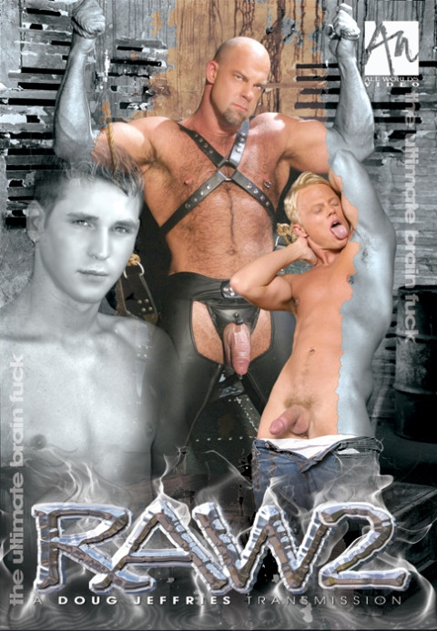 Raw vol.2 Gay Movies
