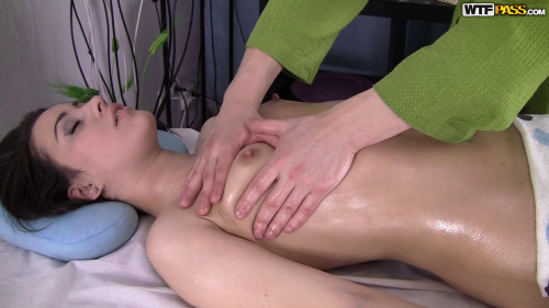 Izi Massage