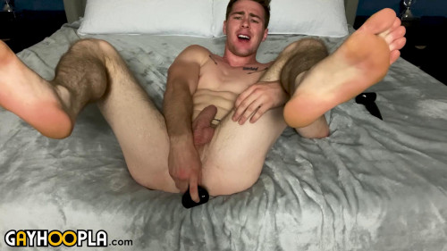GayHoopla - Mason Skyy (1080p)