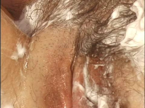 Mature Shavers #3 Hairy