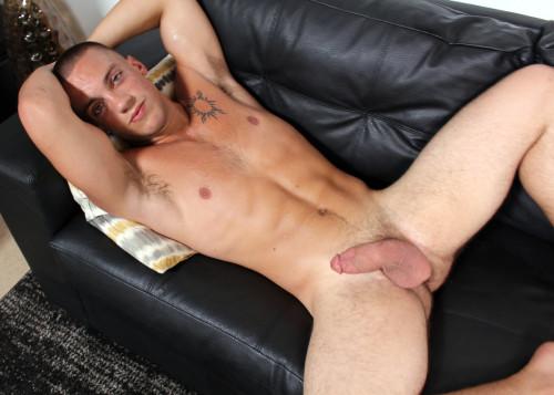 Scotty Dickenson - 720p Gay Solo