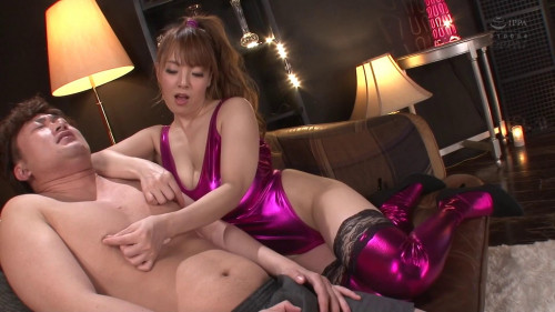 Fainting In Agony From Huge Tits Pressure! Pulling Out! Choking Ejaculation!