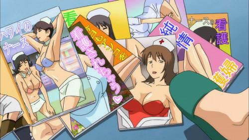 Of Yayoi I Anime and Hentai