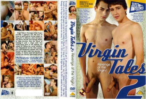 Virgin Tales - part 2  Revenge of The Virgins