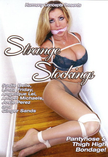 Strange Stockings