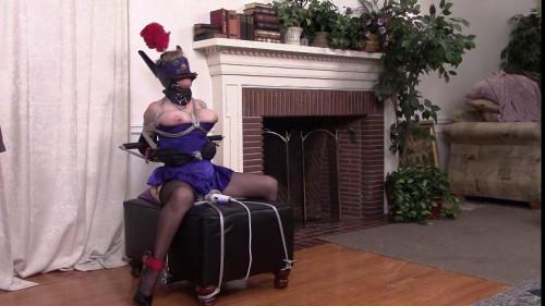 Bondage Orgasm for Ponygirl Lorelei - plus Outtakes BDSM