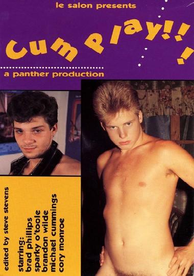 Cum Play (1980) - Michael Cummings, Sparky O'Toole, Cory Monroe Gay Retro