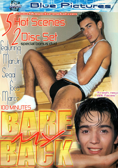 Bare my back Gay Movies