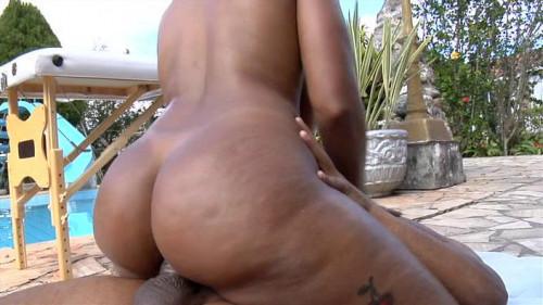 Big Ass Brazilian Butts 11 Latinos