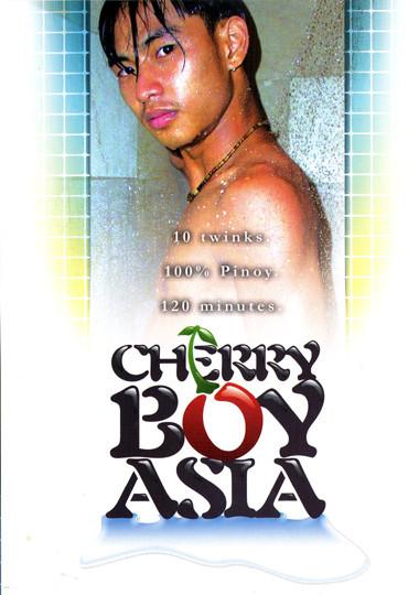 Cherry Boy Asia Gay Asian