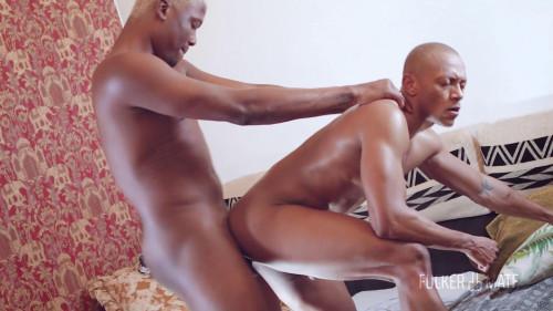 FuckerMate - Santi Konnor and Jay Carter