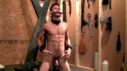 Latin Boy Torture Part 2