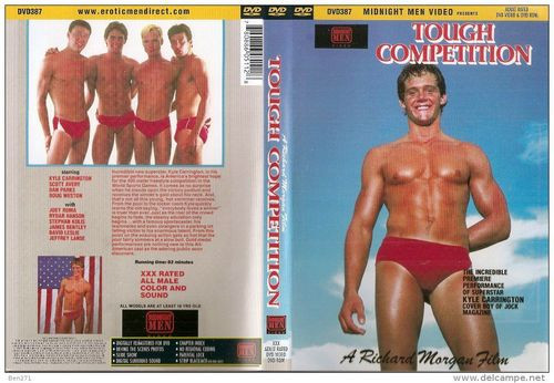 Tough Competition (1984) - Kyle Carrington, Scott Avery, Jim Bentley