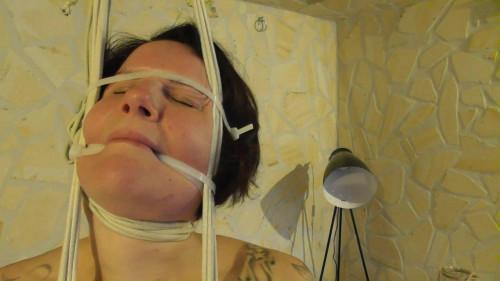 Hard Breast Punishment Games for Svenja