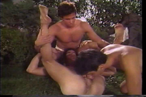 Gay Classic Bijou Video Vintage part 2 Gay Retro