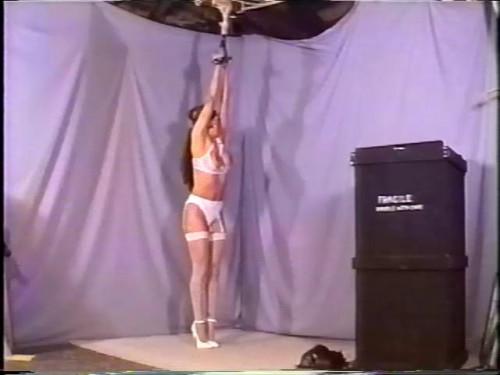 Vintage Bondage Bdsm Videos part 32