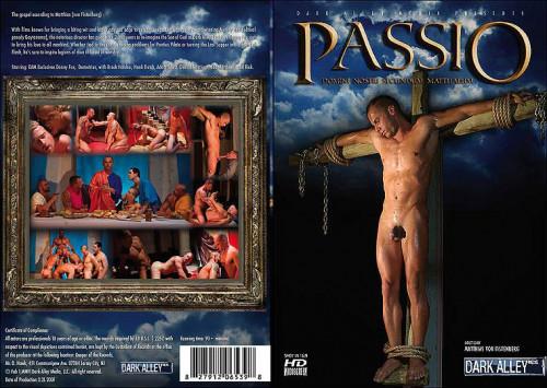 Passio (2008)
