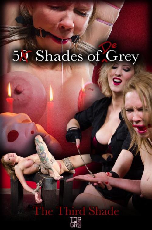 Rain DeGrey, Cherry Torn Part 5 Shades of DeGrey: The Third Shade
