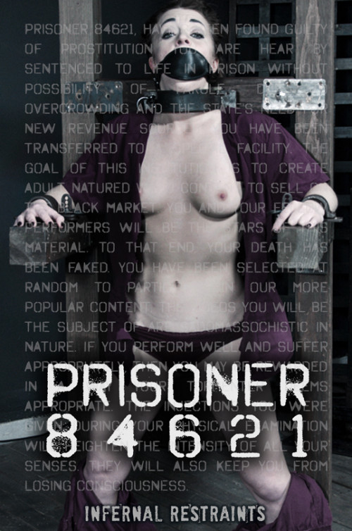 Kate Kenzi - Prisoner 84621