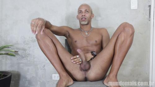 MundoMais Diamante Negro e Max Loirinho