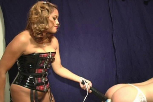 Maid For Revenge Scene 2 BDSM