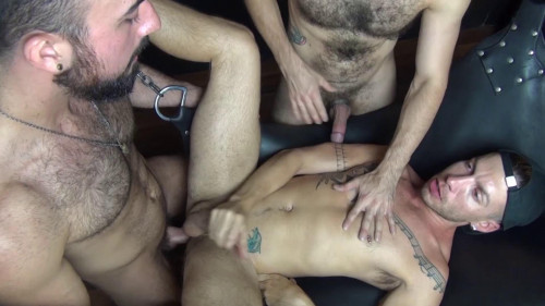 Fuck'd And Loaded Gay Full-length films