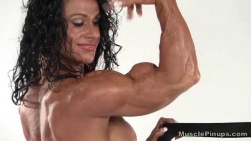 Debbie Bramwell - Bodybuilder