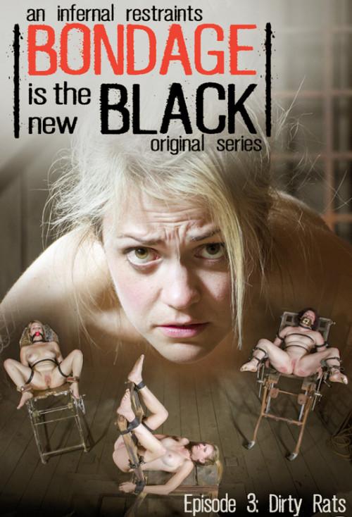 IR - Nov 28, 2014 - Bondage Is The New Black - Episode 3