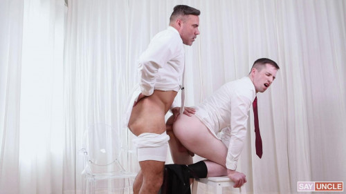Missionary Guys - Thyle Knoxx and Manuel Skye