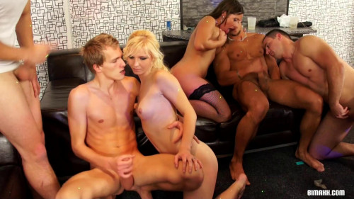 Bisex Models Orgies