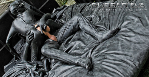 Heavy Rubber Chlorinated Fuck - Part 7 - Full HD 1080p