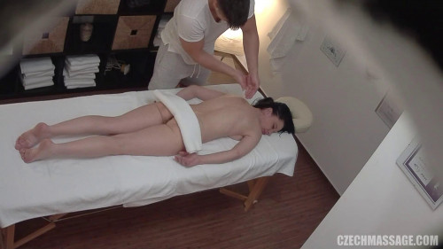 Czech Massage Part 366
