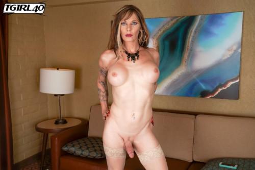 The Super Hot Peggy Bambalino