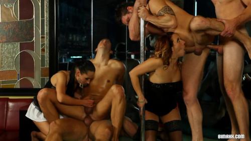 Strip Off And Get Off Part vol.2 Bisexuals