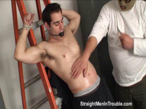 Homophobe in Trouble