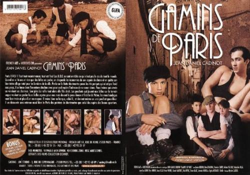 Gamins De Paris - Lucien Lebrun, Claude Martinet, Damien Carrey (1992)