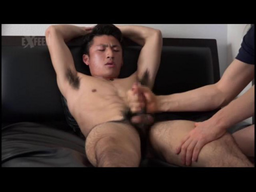 Athletes Hidden Part - Time Jobs - Part 12 Gay Asian