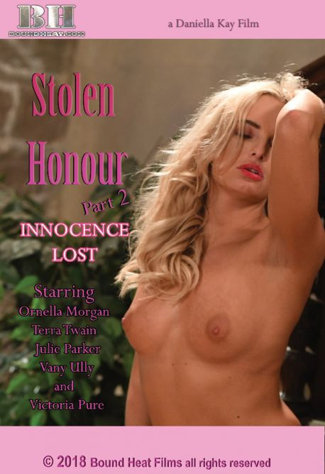 Boundheat - Stolen Honour Pt.2 Femdom and Strapon